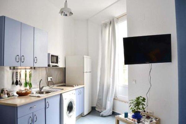 Mar y Arte Apartamentos - фото 13