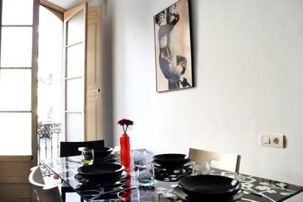 Mar y Arte Apartamentos - фото 18