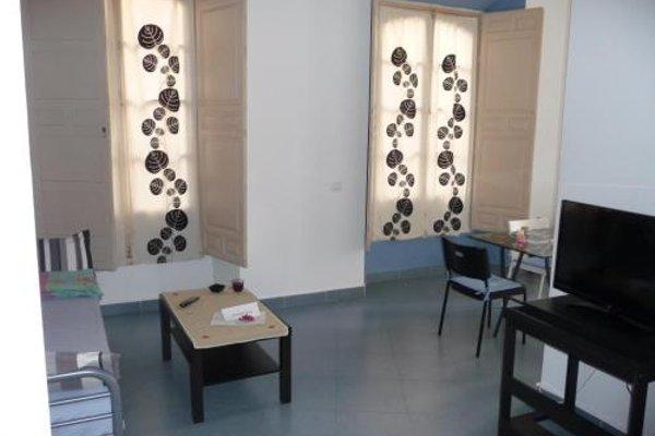 Mar y Arte Apartamentos - фото 19
