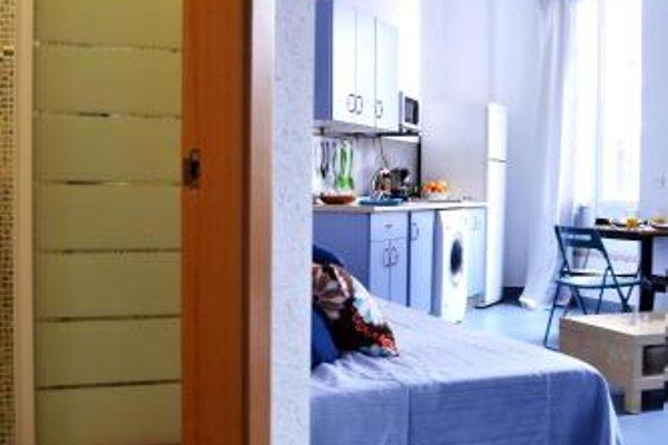 Mar y Arte Apartamentos - фото 5