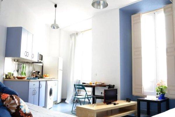 Mar y Arte Apartamentos - фото 6