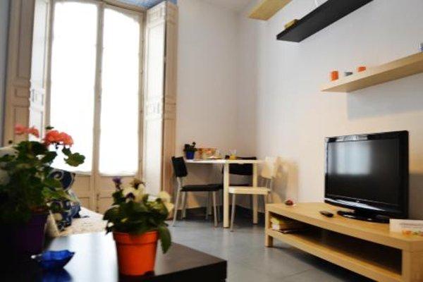Mar y Arte Apartamentos - фото 8