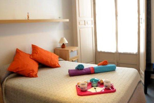 Mar y Arte Apartamentos - фото 9