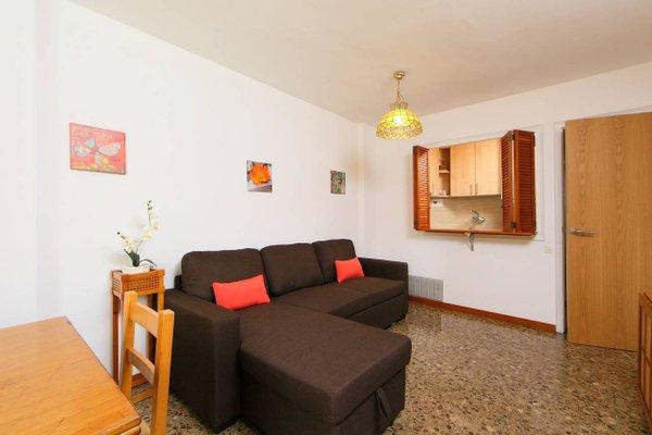 Apartment Apt. las Americas - фото 5