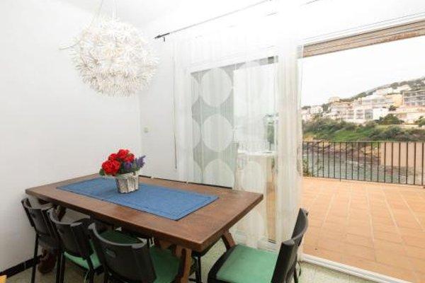 Apartment Cambre d'Aze - фото 10