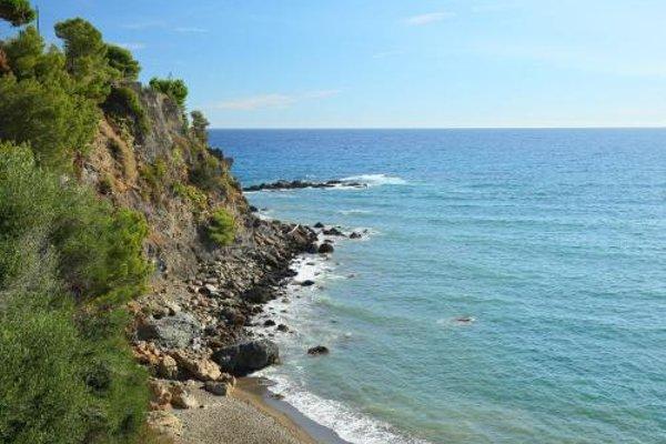Apartment Cambre d'Aze - фото 13