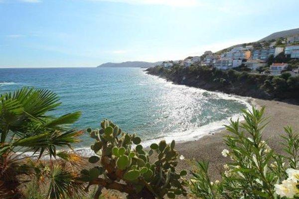 Apartment Cambre d'Aze - фото 14