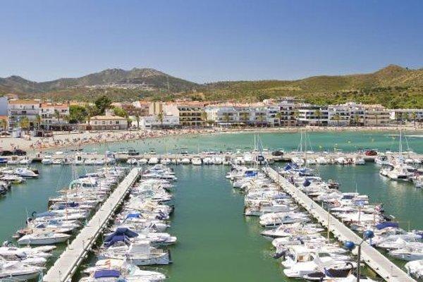 Apartment Cambre d'Aze - фото 17
