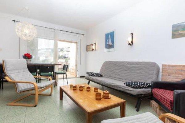 Apartment Cambre d'Aze - фото 8