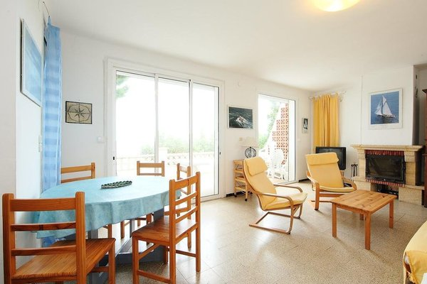 Holiday Home Villa Cassiopee - фото 6
