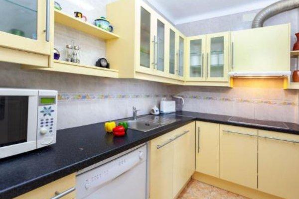 Apartment Les Orenetes.1 - 4