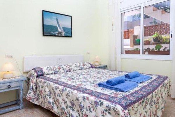 Apartment Les Orenetes.1 - 5