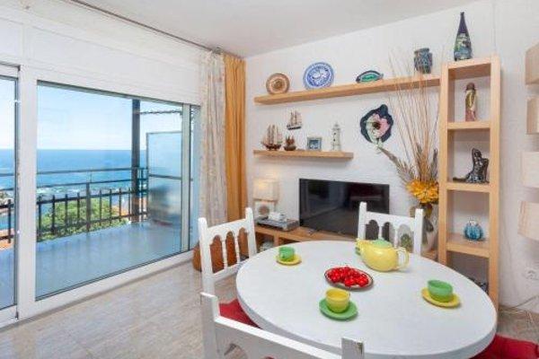 Apartment Les Orenetes.1 - 6
