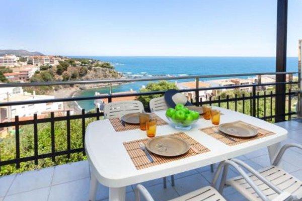 Apartment Les Orenetes.1 - 8