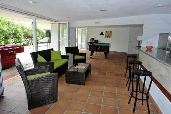 Holiday Home La Chumberita - фото 7