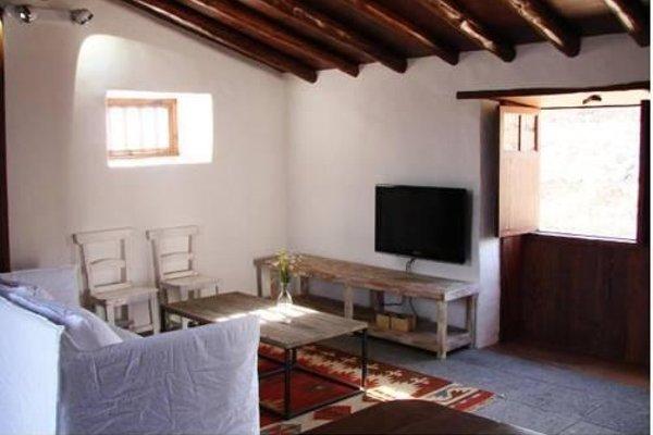 Casas Fasnia - 3