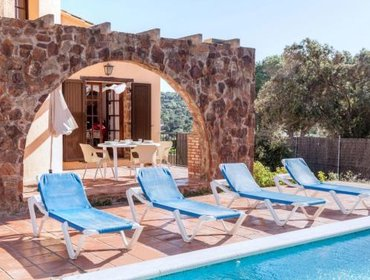 Guesthouse Holiday Home Cabanyes G35