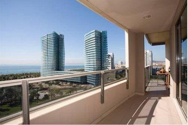 Barcelona BS Beach Apartments - фото 50
