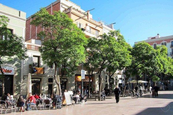 Sarria Sant Gervasi Augusta Area - фото 18