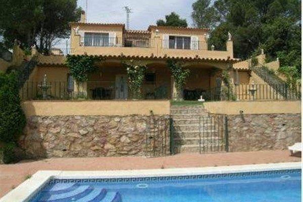 Holiday Home La Chumbera - 30