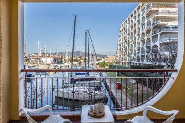 Apartment Bahia II.2 - фото 4