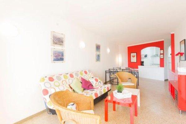Apartment Bahia II.2 - фото 9