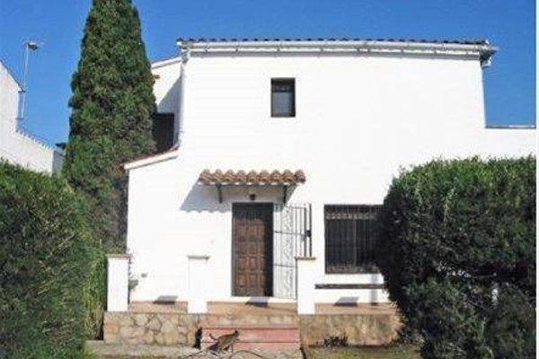 Holiday Home Maison Elisenda - фото 15