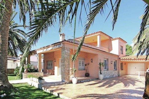 Holiday Home Carmenco 76 - фото 20