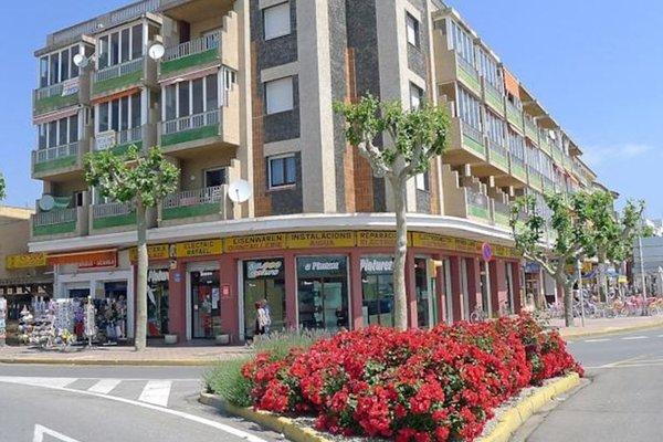 Apartment Edificio Catalunya - фото 3
