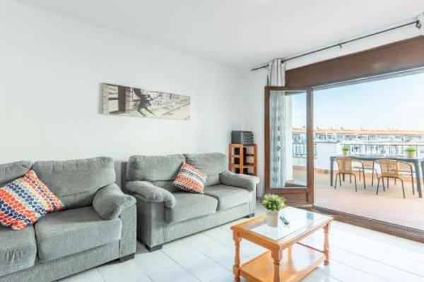 Apartment Gran Lago.2 - 8