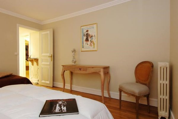 Appartement Moulin rouge - 9