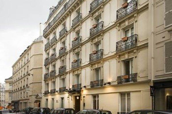 Grand Hotel des Balcons - 8
