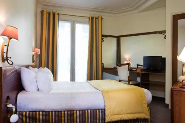 Grand Hotel des Balcons - 3