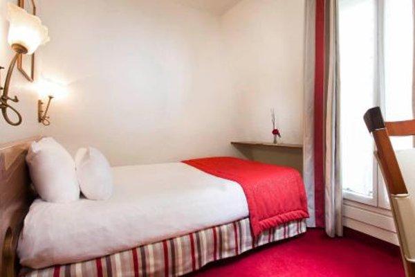 Grand Hotel des Balcons - 4