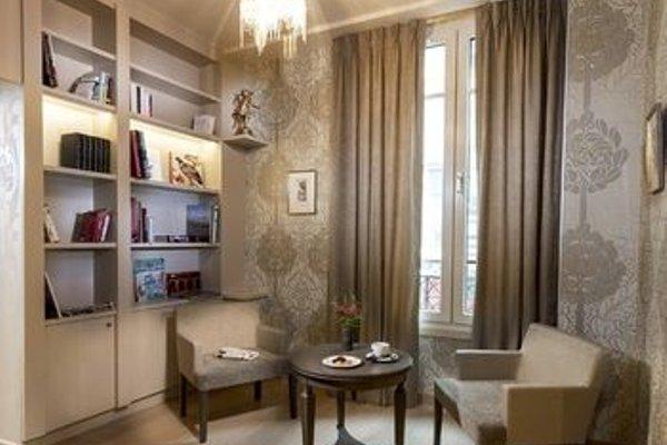 Grand Hotel des Balcons - 5