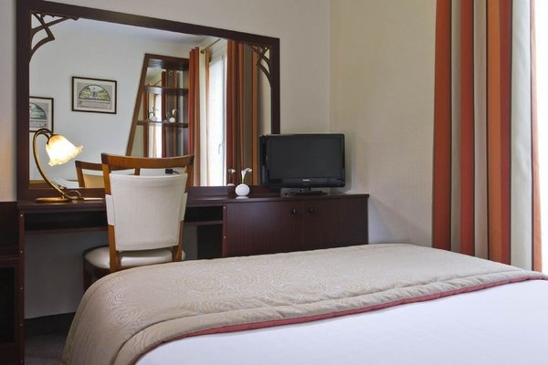 Grand Hotel des Balcons - 6