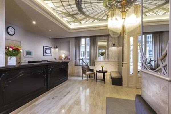 Grand Hotel des Balcons - 7