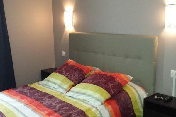 Printania Hotel - фото 45