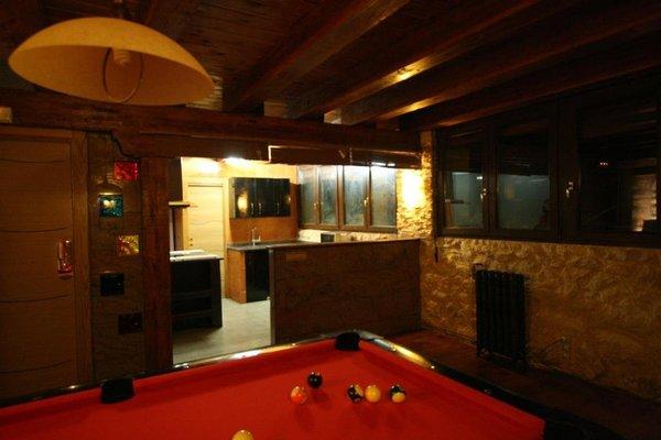 Hotel Mendi Green - фото 21