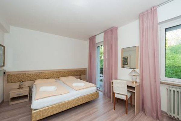 Hotel Villa Carmen - фото 50