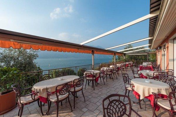 Hotel Villa Carmen - фото 11