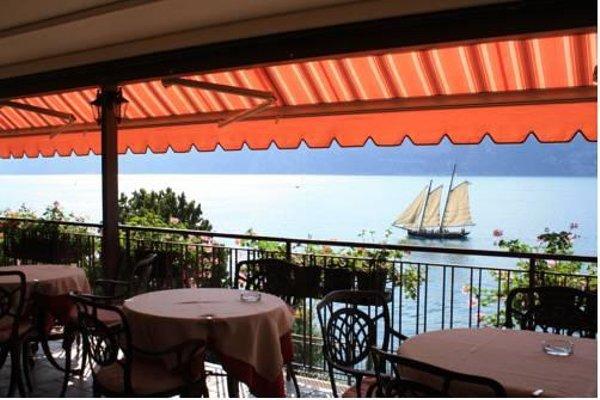 Hotel Villa Carmen - фото 12