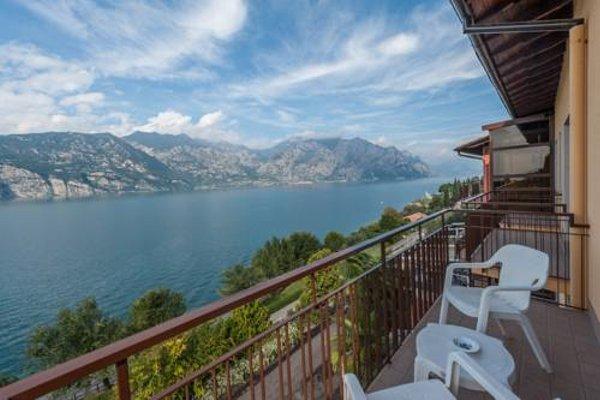 Hotel Villa Carmen - фото 13