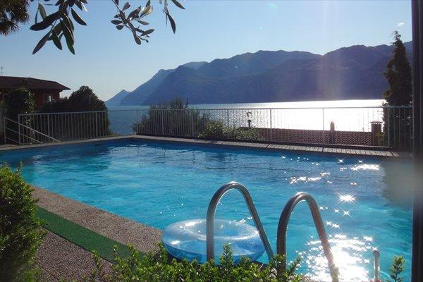 Hotel Villa Carmen - фото 17