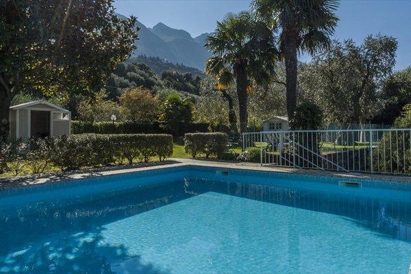 Hotel Villa Carmen - фото 18