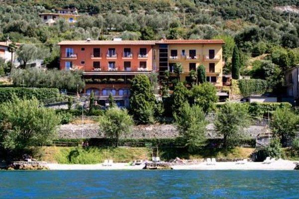 Hotel Villa Carmen - фото 21