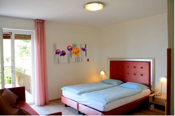Hotel Villa Carmen - фото 3