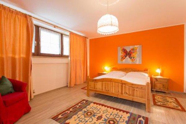 Residence Obermoarhof - фото 50