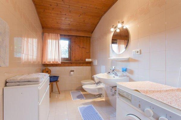 Residence Obermoarhof - фото 10