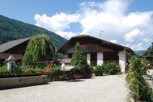 Residence Obermoarhof - фото 23